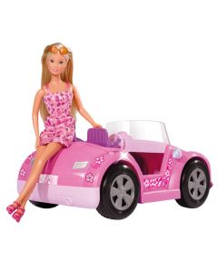 Steffi Love Beach Car for 29 cm dukker