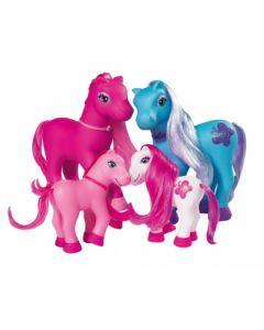 Sweet Pony familie