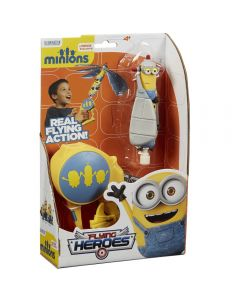 Minions Flying heroes figur