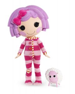 Lalaloopsy - Pillow Featherbed