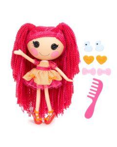 Lalaloopsy - dukke med hår - Tippy Tumblelina