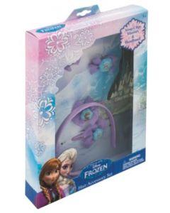 Disney Frozen Hårbøylesett