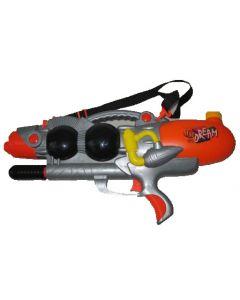 Vanngevær S1800 - 58cm med skulderrem