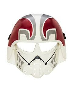 Star Wars Rebels Mask - Ezra