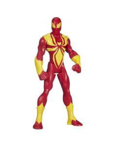 SPIDER-MAN Web Warriors Iron Spider Basic Figure