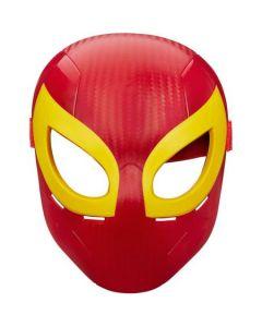 SPIDER-MAN Maske - Iron Spider