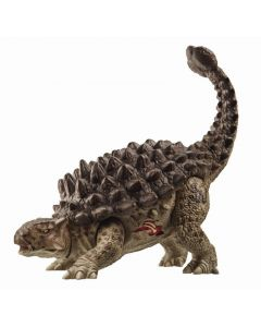 Jurassic Park Bashers and Biters - Ankylosaurus