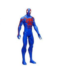 SPIDER-MAN Titan hero Series SPIDER-MAN 2099 figur