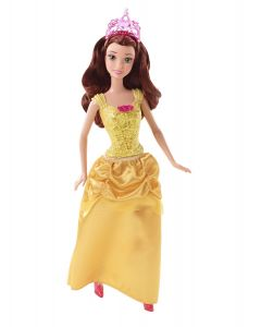 Disney Princess Sparkling Skjønnheten
