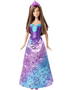 Barbie Fairytale prinsesse