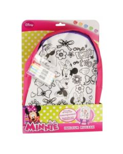 Disney Minnie Mouse Dekorveske - Ryggsekk