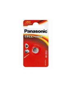 Panasonic 1.5V Micro Alkaline batteri