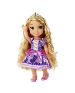 Disney Princess Toddler Rapunzel dukke