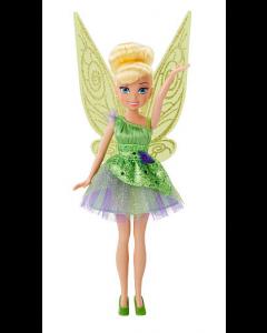Disney Fairies Tink dukke - 23cm