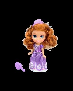 Disney Sofia the First dukke 15 cm - Sofia