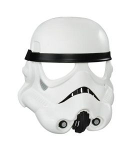 Star Wars maske - Imperial Stormtrooper
