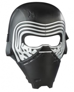 Star Wars maske - Kylo Ren