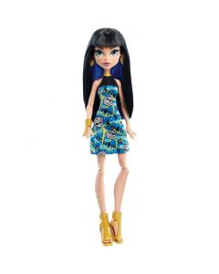 Monster High dukke - Cleo De Nile