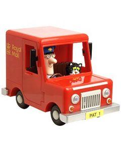 Postmann Pat postbil