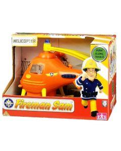 Brannmann Sam Helikopter