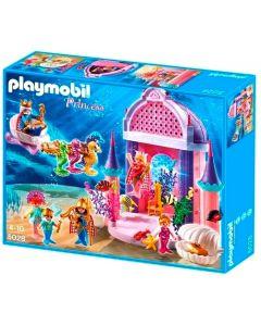 Playmobil Princess Havfrueslott