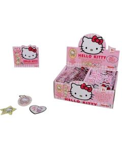 Hello Kitty Magnet Pins - assortert