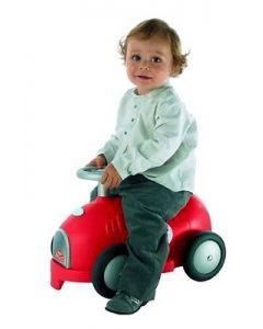 Lær å gå bil