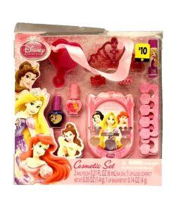 Disney PDisney Princess kosmetikk settrincess Kosmetikk sett