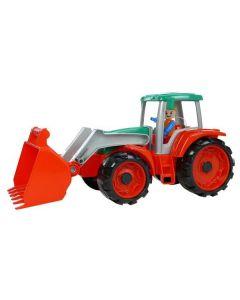 Lena traktor - 34cm