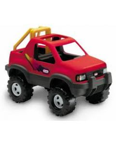 Little Tikes Jeep
