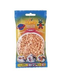 Hama Midi 1000 perler babyrosa