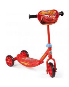 Disney Cars trehjuls sparkesykkel