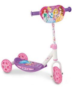 Disney Princess 3-hjuls sparkesykkel
