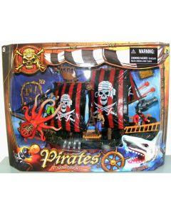 Pirates expeditions Piratskute