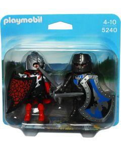 Playmobil duo pack Riddererduell 5240