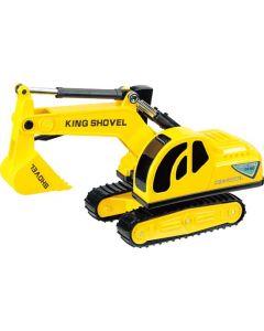King Super Shovel - gravemaskin - 43 cm