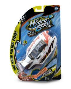 Lekebåt Hydro Craft - batteridrevet
