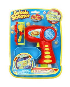 Bubble Shooter - såpeboble pistol