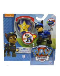 Paw Patrol Action pack 7.6cm - Chase