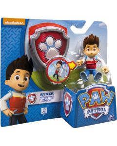 Paw Patrol Action pack 7.6cm - Ryder