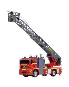 Norsk brannbil - 30cm