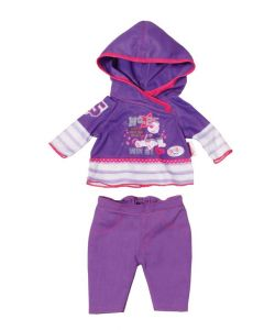 Baby Born casual klær
