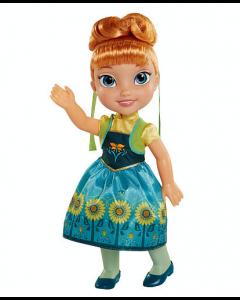 Disney Frozen fever dukke Anna - 38cm