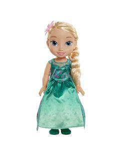 Disney Frozen fever dukke Elsa - 38cm
