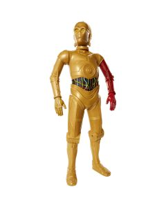 Star Wars klassisk C-3PO figur - 45cm