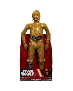 Star Wars 3PO klassisk figur - 45cm