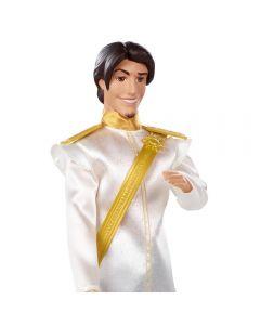 Disney Princess Prince Flynn Rider dukke
