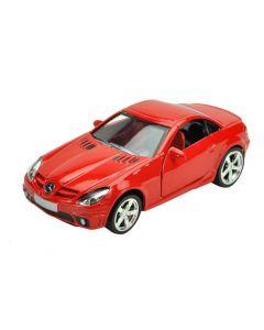 Mercedes-Benz SLK-Class 1:32