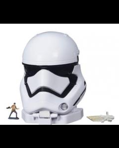 Star Wars E7 MM First Order Stormtrooper Battle lekesett
