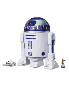 Star Wars E7 MM R2-D2 Battle lekesett